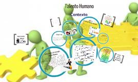 Copy of Talento Humano