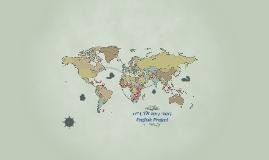 English Project - a bilingual school