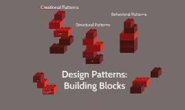 Design Patterns: