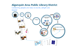 Copy of Algonquin Area Public Library District Marketing Plan