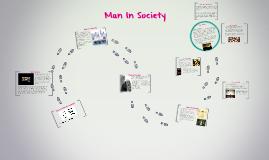 Man in Society