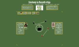 Széchenyi és Kossuth vitája