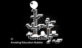 Avoiding Education Bubble