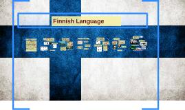 Copy of Finnish Sign Language