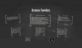 Broken Familes