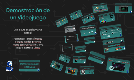 Copy of Demostracion de un