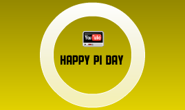 A Celebration of Pi Day