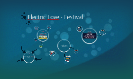 Electric Love - Festival