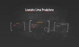 Leandro Lima Produtora