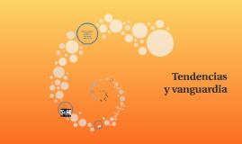 Copy of Tendencias