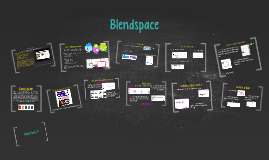 Copy of Blendspace