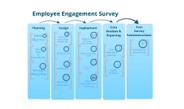 Employee Engagement Survey Process