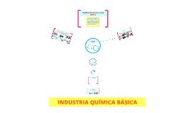 Industria quimica básica