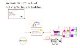 Copy of Welkom in onze school: het VTI Tielt