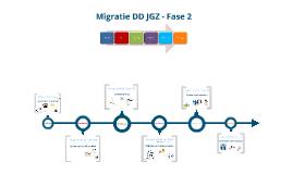 Migratie DD JGZ - Fase 2