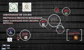Copy of UNIVERSIDAD DE COLIMA