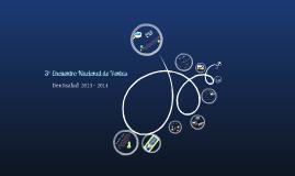 Convencion Nacional de Ventas 2013