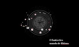 Copy of O fantás