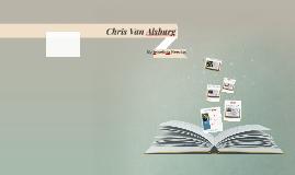 Chris Van Alsburg