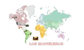 Copy of Mochileros