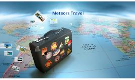 Maldives Meteors Travel