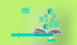 """""""La creación de ambientes de aprendizaje para estimular la c"""