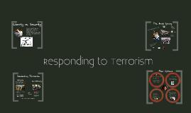 Responding to Terrorism