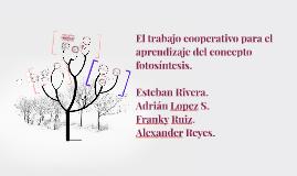 El trabajo cooperativo como estrategia pedagógica para el ap