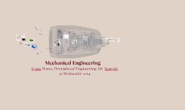 Copy of Mechanical Engineering