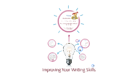 Improving Your Writing Skills