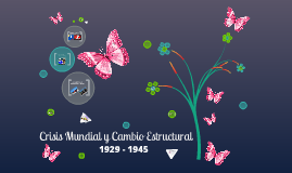 Copy of Copy of Copy of Copy of CRISIS MUNDIAL Y CAMBIO ESTRUCTURAL