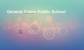General Crerar Public School