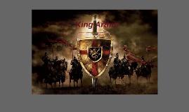 King Arthur example