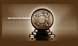 Jane Eyre Art Analysis