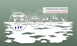 Global Perspectives Course Review