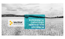VSF - Presentación Corporativa