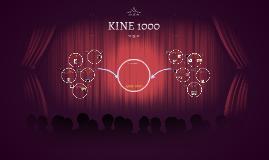 KINE 1000