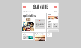 Copy of REGAL MARINE