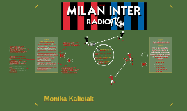 Milan Inter Radio