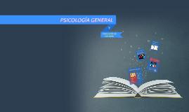 PSICOLOGÍA GENERAL y PSICOLOGÍA DE COLORES