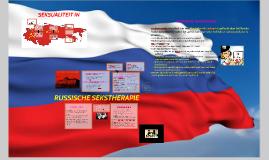 Seksuologie Rusland