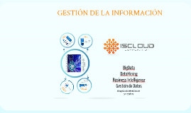 BIG DATA-InteligenciaNegocios
