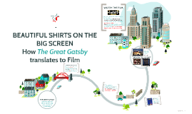Beautiful Shirts on the Big Screen: How The Great Gatsby Translates to Film