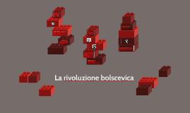 La rivoluzione bolscevica