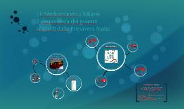 Il Mediterraneo a Milano