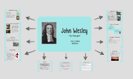 John Wesley ; religion isu