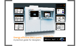 Copy of DMLS design guide V4