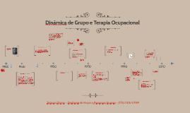 Dinâmica de Grupo e Terapia Ocupacional