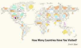 How Many Countries Have You Visited?