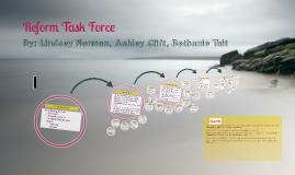 Reform Task Force